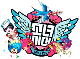 SNSD IGAB Emblem PNG 9 by Rizzie23