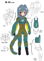 0032 MGt RAY Design Cleaned by nozomi-sama