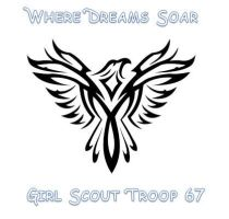 Special Needs Girl Scout Troop- Where Dreams Soar by Sodenpm