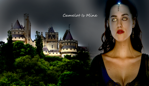 Camelot Is Mine by TwilightxGirl