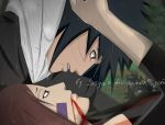 Obito x Rin: You alive, Obi...to... by Lesya7