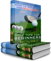 Golf for Beginner E books by michaeltuan97