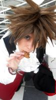 KH: Sora likes cookie by Smexy-Boy