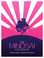 The Mindsai Collective by Steelo23