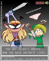 LOZ-Triforce of Revitalization by NeoSlashott