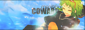 Coward Montblanc by CLFF