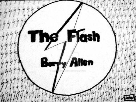 The Flash Logo (Commission) by Anajestic-Studios