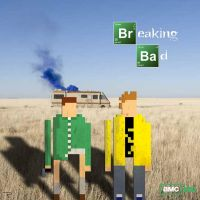 Breaking Bad by il-Paciato