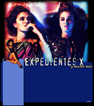 Expedientes X by IrethStyle