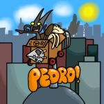 Pedro Title #1 by KArtsman16