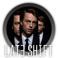 Late Shift - Icon by Blagoicons