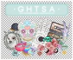 Ghtsa - .Png by Ihavethedreamersdise