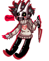 .:Zacharie:. (OFF) by hollyleafxbirchstar