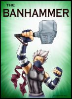 the banhammer by bungot