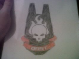 odst icon by theunknownemo