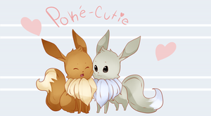 Are You Poke Cute? by OrenjiiBUTT