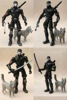 ML style Snake Eyes custom 1 by Mace2006