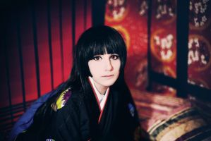 Hell girl by Katherin-Wheel