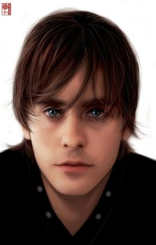 Jared by sbel02