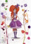 Hatter`s girlfriend by RikkiNick