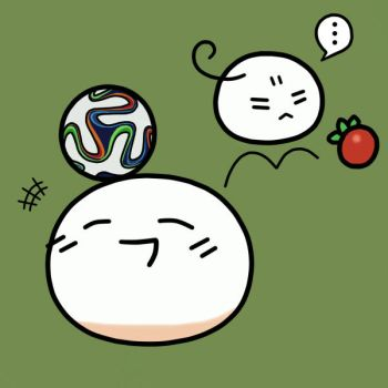 Mochibuno-4_Welcome to FIFA World Cup 2014 by hellomelody312