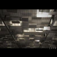 Ceiling by Renez