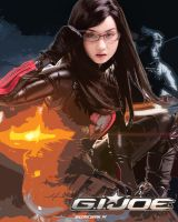 The Baroness / Alodia G. by RavenmesanaArts