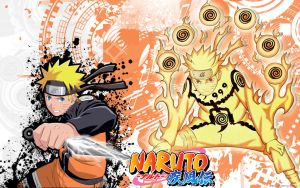 Naruto Wallpaper by RobertIchigo