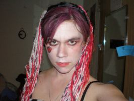 emilie autumn make up time 3 by Hazelgirl
