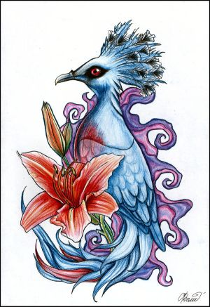 bird tattoo designs,