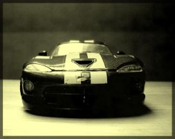Dodge viper by Philippo89
