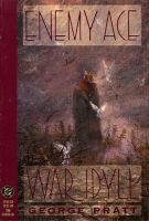 Enemy Ace: War Idyll Softcover by George-Pratt