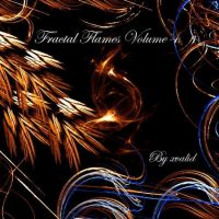 Fractal Flames Volume 4 by xvalid