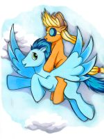 come fly with me by cbs
