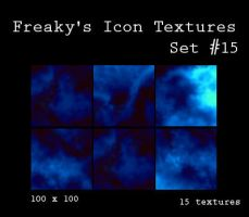 Freakys Icon Texture Set No15 by freaky-x