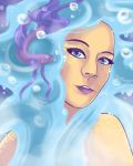 Experiment 2: Aquatic by Nine-Tailed-Fox