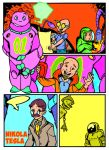KIDS ROBOT page 2 by redi-prio