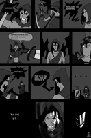 The beginning of time page 32 by TimeLordJikan