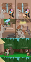 Luau and Iron Strike - Part 9 by Nimaru
