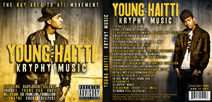 Young Haitti - Kryphy Music by GrahamPhisherDotCom