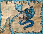 Articuno by EnderMew