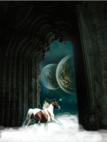 Gateway to Reality by Nahorse