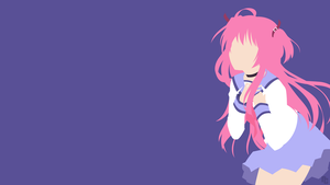 Yui (Angel Beats!) by ncoll36