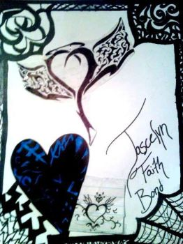 Hearts for Hope V.2 by Jascelyn