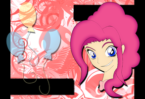 Pinkie Wallpaper by TheDrifter777