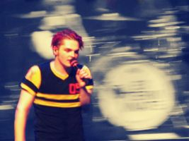 Gerard Way-2 by ipanicdaily