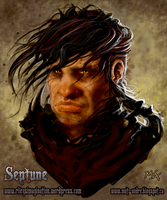 Septune Concept by MatAndre