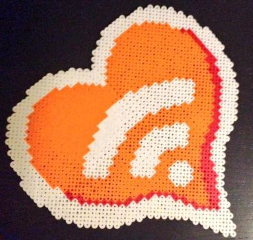 The Perler Pony Bronyville Live Commission by Perler-Pony