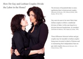 Labor in the Home - Gay and Lesbian Couples by Nayias01
