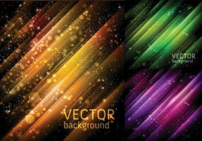 The universe Star background Vector by vectorbackgrounds